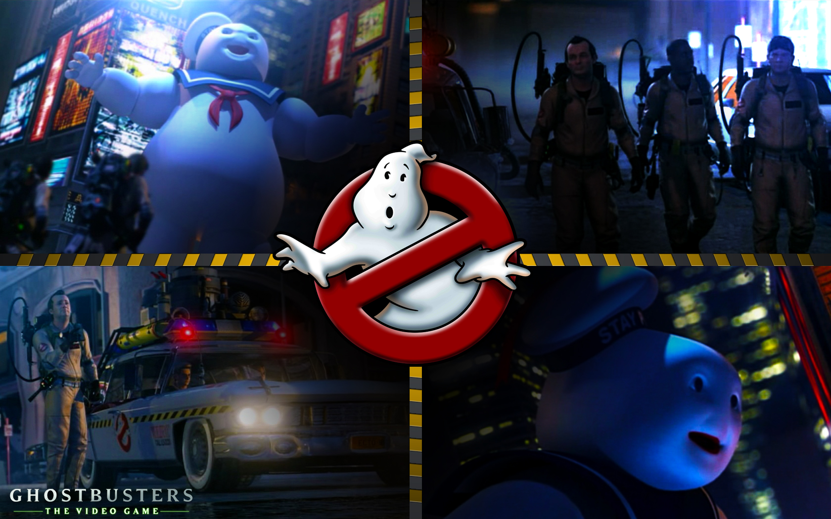 Ghostbusters wallpaper hd free wallpapers for - Ghostbusters wallpaper ...