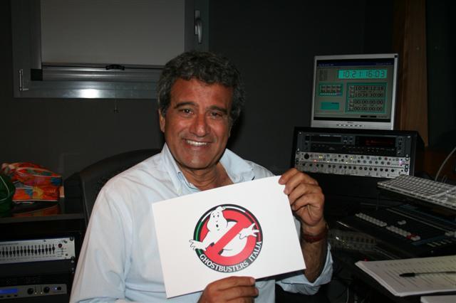 GBDay 2010: Rispondi Indy, ops….Peter! è il mitico Michele Gammino!