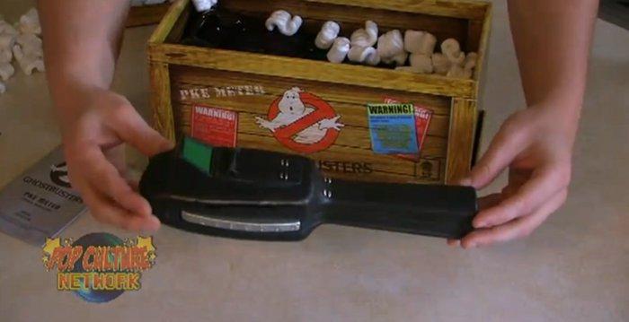 Video Recensione del P.K.E. della Mattel