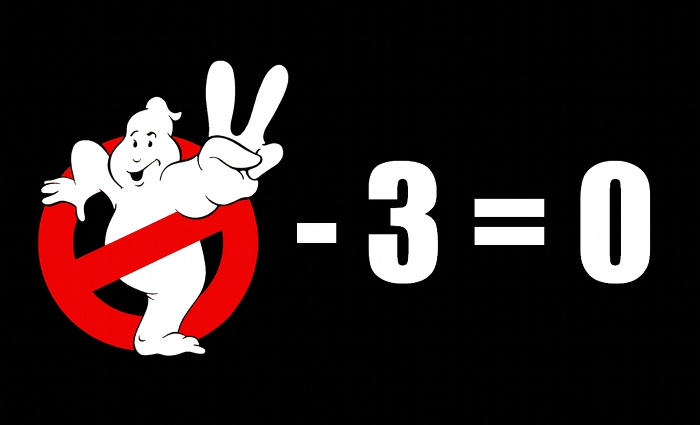 Bill Murray: niente Ghostbusters 3 per colpa di Ghostbusters 2