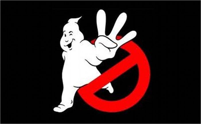 Ghostbusters 3 è in animazione sospesa