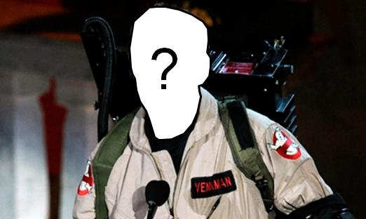 Peter Venkman non avrà il volto di Bill Murray in GB3?