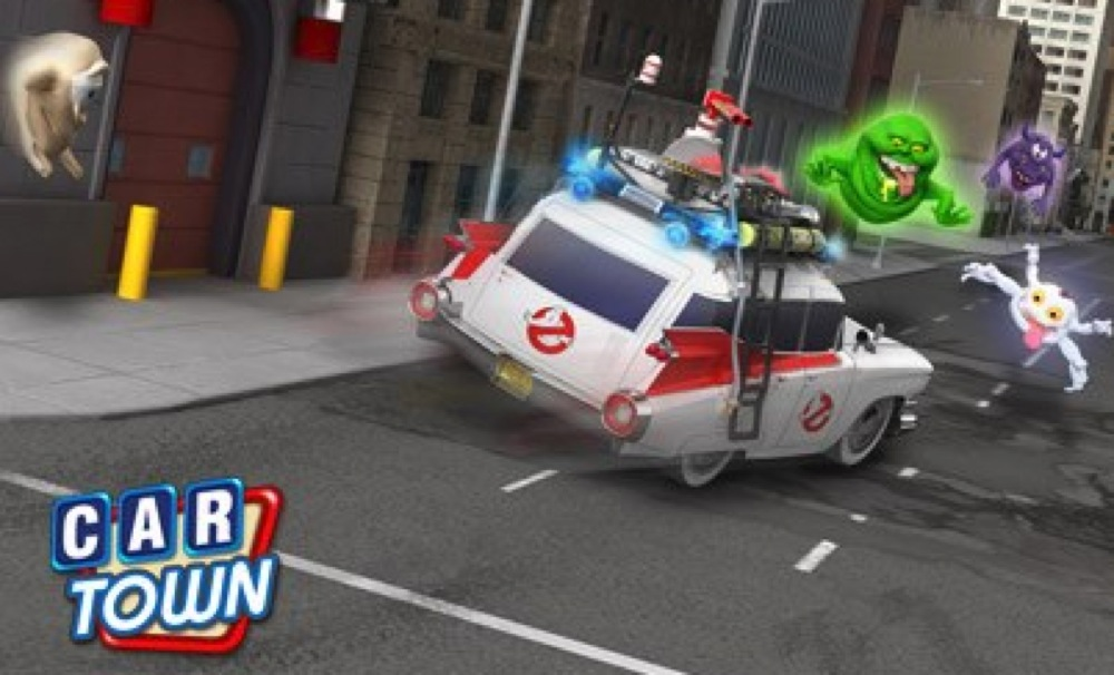 Video Giochi: GB disponibile ora su Car Town!