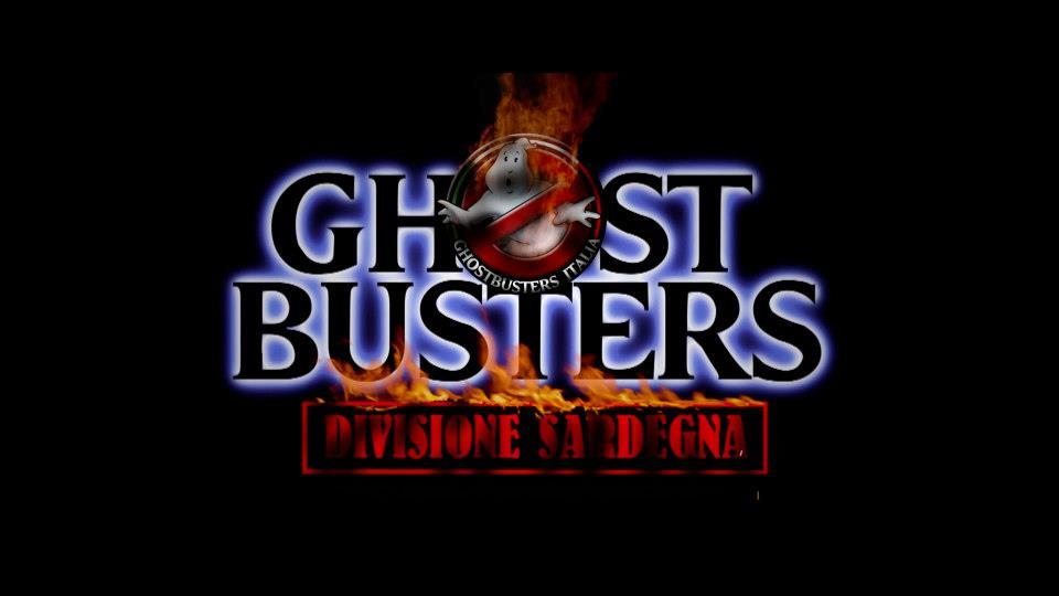 Fan film: Ghostbusters divisione Sardegna altre scene