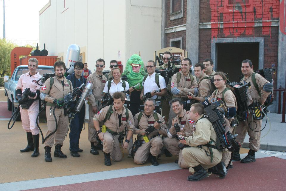 GBDAY 11 – MOVIELAND (2012)