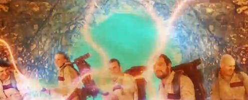 Fan film: Nuovo trailer Ghostbusters Italia – Divisione Sardegna