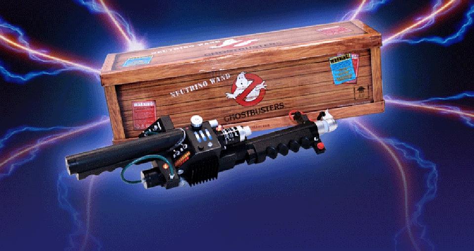 """Pre-ordine """"Neutrino Wand"""" della Mattel  su GBFans.com"""