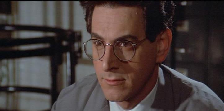Ghostbusters Italia saluta il mitico Harold Ramis il Dr. Egon