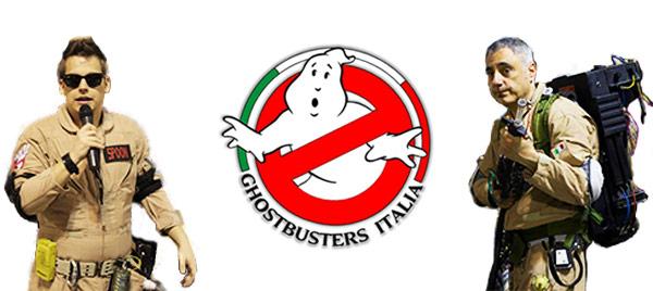 blog.nicolaselenu.com: Se ami gli acchiappafantasmi.. chi chiamerai? Ghostbusters Italia!