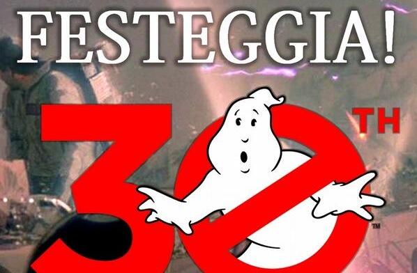 Eventi per il 30° anniversario! (Roma, Venezia, Milano e Verona)