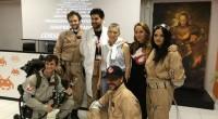 Ghostbusters Roma festeggia il 30° anniversario in due giornate