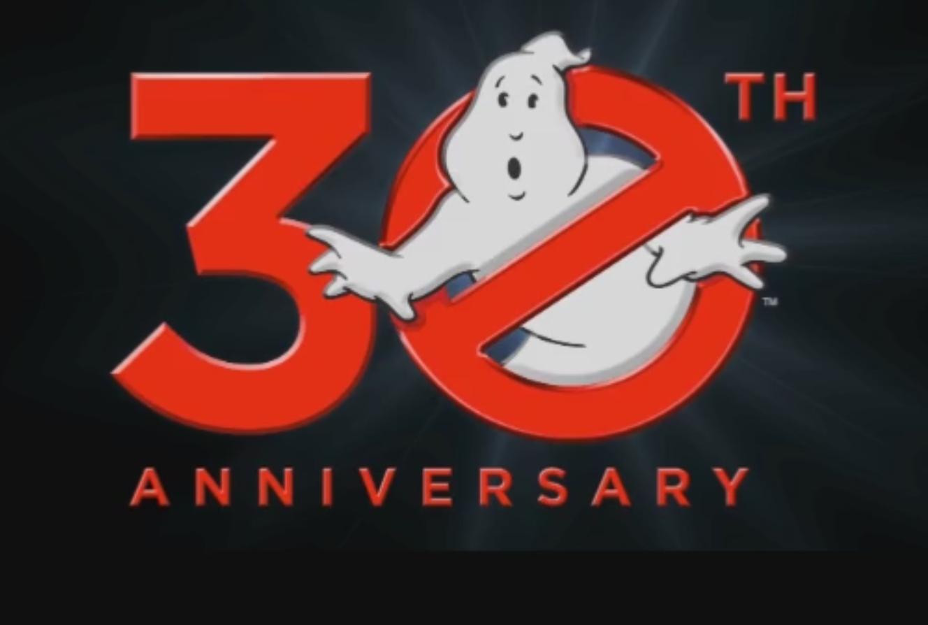 Trailer per il ritorno di Ghostbusters nei cinema!