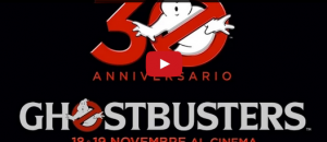 Nexo Digital presenta GHOSTBUSTERS 30° ANNIVERSARIO [OFFICIAL TRAILER]