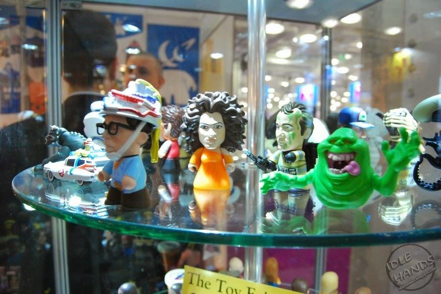 UK Toy Fair 2015 Titan Ghostbusters 002-1