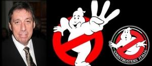 Una lettera di Ghostbusters Italia a Mr. Ivan Reitman
