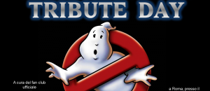 Ghostbusters Tribute Day al VIGAMUS a Roma