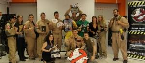 Ghostbusters Tribute Day per il 31° anniversario – al Vigamus di Roma