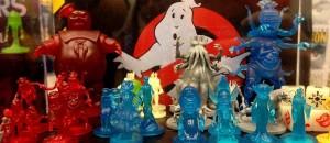 Ghostbusters al Comic Con, parlano gli autori dei fumetti IDW