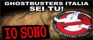 I Distaccamenti: Ghostbusters Italia sei Tu!