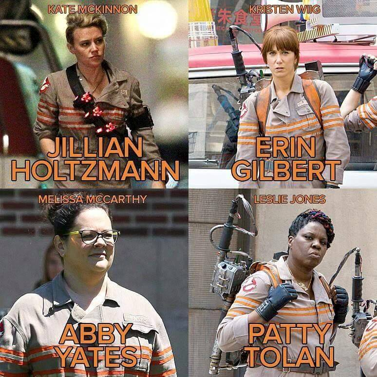 """Da Facebook: Ghostbusters Of Rochester, New York - """"We're Ready To Believe You!"""""""