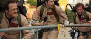 Ecco UN LAVORETTO FACILE, fan-short dedicato a Ghostbusters