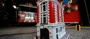 LA CASERMA LEGO E' UFFICIALE!