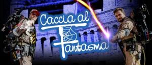 GBHalloween: Caccia al Fantasma insieme a Ghostbusters Italia!