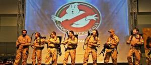 ROMICS: è di nuovo record per Ghostbusters Italia!