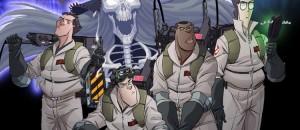 Fumetti: una nuova serie Ghostbusters della IDW in arrivo
