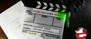 """In arrivo il sequel del nostro primo fan-film con il titolo: """"GHOSTBUSTERS ITALIA""""!"""