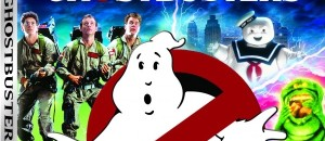 Ghostbusters e Ghostbusters II  Disponibili in 4K Ultra HD