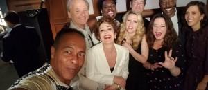 """Ghostbusters reunion"" al Jimmy Kimmel Live!"