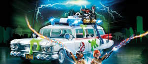 NEL 2017 ARRIVA GHOSTBUSTERS PLAYMOBIL!