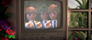 Ghostbusters Playmobil: il trailer!