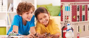 Arrivano oggi i Playmobil Ghostbusters!