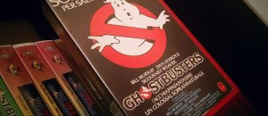 La storia del primo sito italiano di Ghostbusters