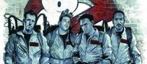 """Ecco il volume n.2 di """"Ghostbusters""""!"""