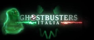 Ghostbusters Italia final trailer!