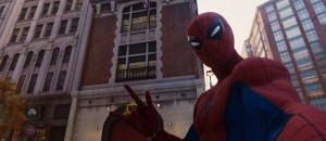 Video giochi: Spider-Man visita i Ghostbusters
