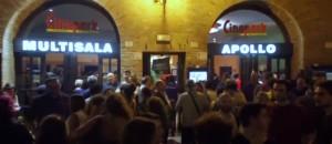 La prima a Ferrara di Ghostbusters Italia