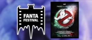 Fan film: Ghostbusters Italia al Fantafestival a Roma!