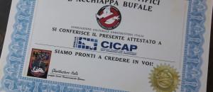 Ghostbusters Italia e CICAP Emilia Romagna