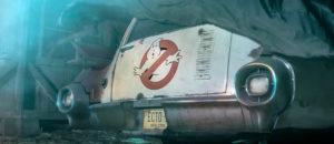 Ghostbusters 2020 – Spoiler: ECTO-1 arriva sul set del film