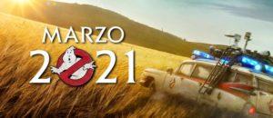 Ghostbusters: Legacy posticipato al 5 marzo 2021