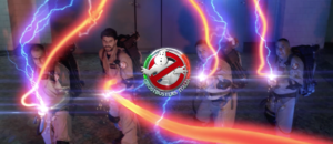 Ghostbusters Italia Fan Film più di 37.000 visualizzazioni in 72 ore!