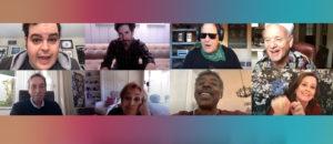 Ghostbusters reunion lunedì 15 giugno!