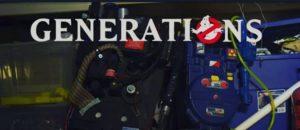 Generations – l'eredità di un acchiappafantasmi