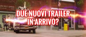 """Prossimamente due nuovi trailer per """"Ghostbusters: Afterlife"""" da oltre 3 minuti l'uno!"""