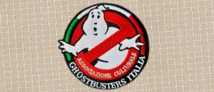 6° anniversario dell'Associazione Culturale Ghostbusters Italia